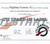 highstep-systems-CTI-Label